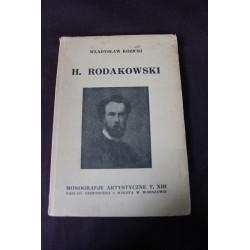 Henryk Rodakowski - W. Kozicki