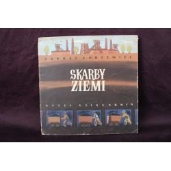 Skarby Ziemi - Janusz Jurjewicz