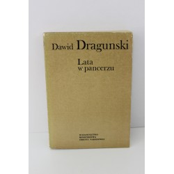 Lata w pancerzu - Dawid Dragunski