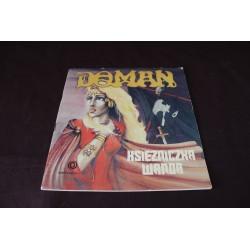 Doman - Księżniczka Wanda - J. Florkiewicz