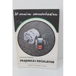 Prądnica i regulator - Bogusław Pijanowski