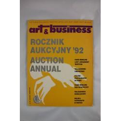 Art & Business 1/2 -1993