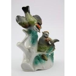 Figurka - ptaki Grafenthal (ok. 1900r.)