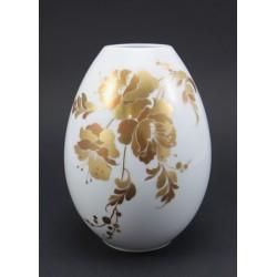Wazon porcelanowy Kaiser fason Cherubin