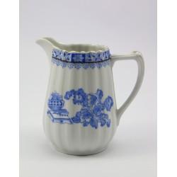 Mlecznik porcelanowy - China Blau