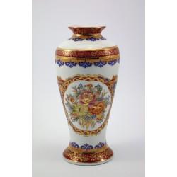 Wazon ceramiczny malowany - Chiny