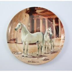 Talerz Bradex Arabian by Susie Whitcombe