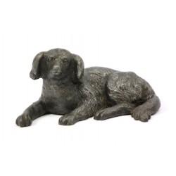 Pies - figurka