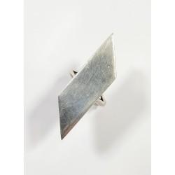 Pierścionek - srebro 925