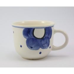 Kubek ceramiczny - Budzyń (Chodzież)