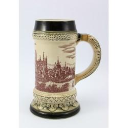 Kufel porcelanowy Rostochivm