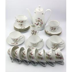 Serwis porcelanowy do herbaty 12os. - Kahla