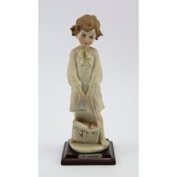 Figurka uczeń - G. Armani Florencja