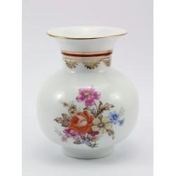Pękaty wazon - Karolina