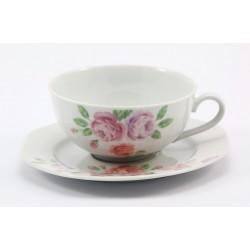 Filiżanka do herbaty - duo -Wunsiedel Bavaria