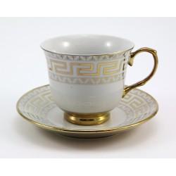 Filiżanka - duo - ceramika