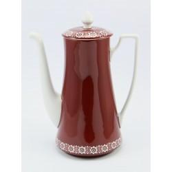 Dzbanek porcelanowy - Wałbrzych