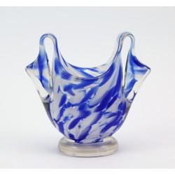 Mały wazon - Huta Tarnowiec