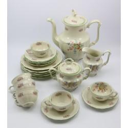 Serwis do herbaty 6 osób - C.T. Altwasser
