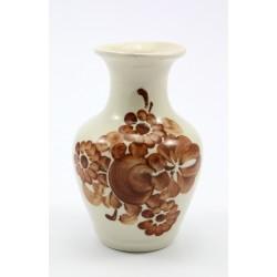 Mały wazon - fajans