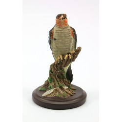 Figurka - kolekcja Ptaki Polskie -Andy Pearce