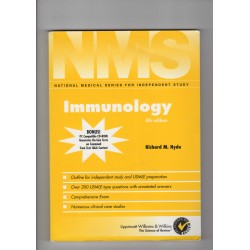 NMS Immunology Richard M. Hyde 4th edition