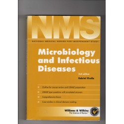 NMS Microbiology and Infectious Diseases Gabriel Virella 3rd edition