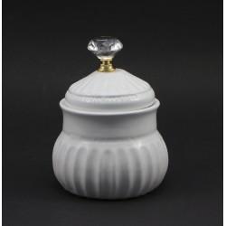 Bomboniera - puzdero - ceramika współczesna
