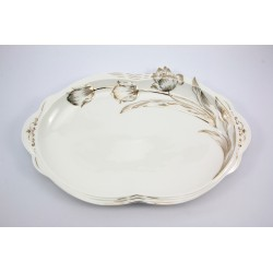 Półmisek porcelanowy - Veroni