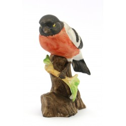 Figurka ptak dziwonia - biskwit