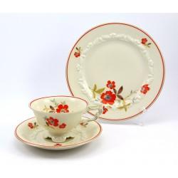 Filiżanka porcelanowa - trio - Seltmann