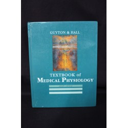 Textbook of Medical Physiology, ninth edition - |Arthur C. Guyton, John E. Hallall