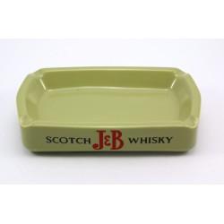 Popielniczka - J&B Scotch Whisky