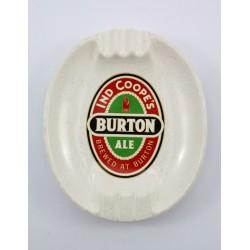 Popielniczka - Burton Ale - Anglia