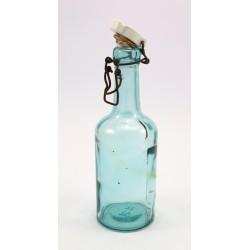 Stara butelka - zamykanie krachla