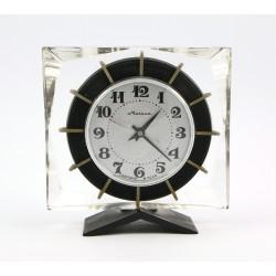 Zegar kominkowy - gabinetowy Mołnia