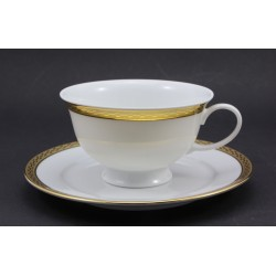 Filiżanka do herbaty duo Rosenthal fason Aida