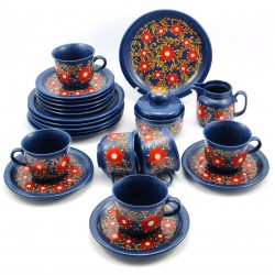 Serwis do kawy lub herbaty dla 6 osób